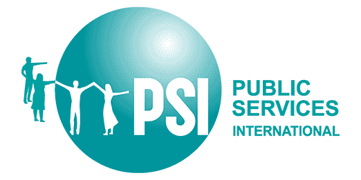 الاتحاد الدولي لنقابات الخدمات العامة