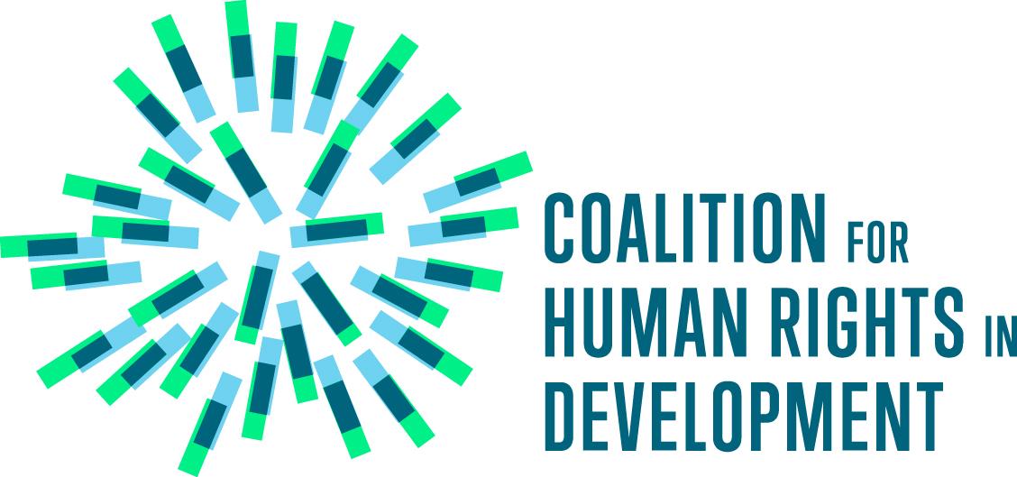 التحالف العالمي لحقوق الانسان في التنمية